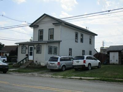 122 S MINNEQUA AVE, Canton, PA 17724 - Photo 1