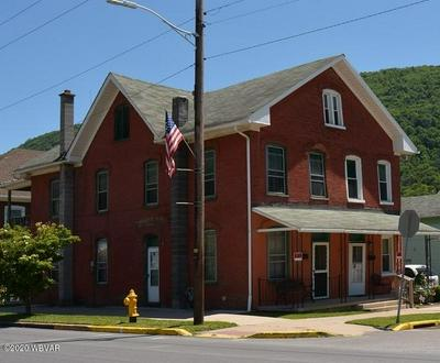 201 7TH ST, Renovo, PA 17764 - Photo 1