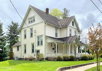 207 S WASHINGTON ST, Muncy, PA 17756 - Photo 1
