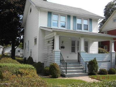 1118 BALDWIN ST, WILLIAMSPORT, PA 17701 - Photo 1