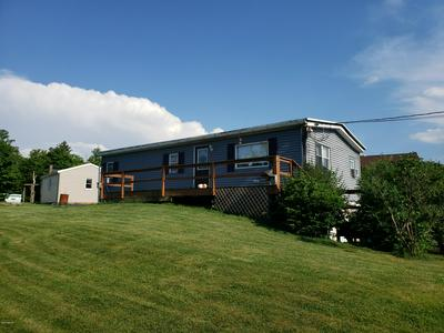 131 SCHOOL ST, Blanchard, PA 16826 - Photo 1
