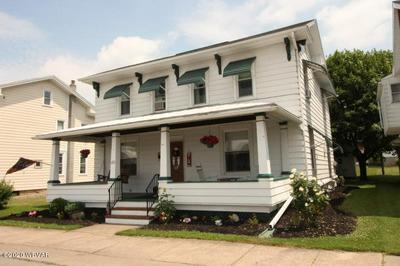 120 PENNSYLVANIA AVE, Watsontown, PA 17777 - Photo 1