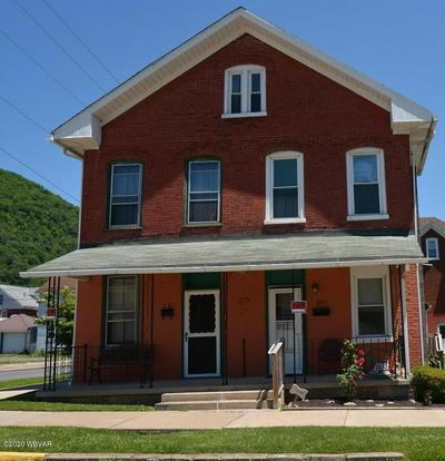 201 - 203 SEVENTH STREET, Renovo, PA 17764 - Photo 1