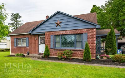 72 ELEMENTARY SCHOOL RD, Milton, PA 17847 - Photo 1