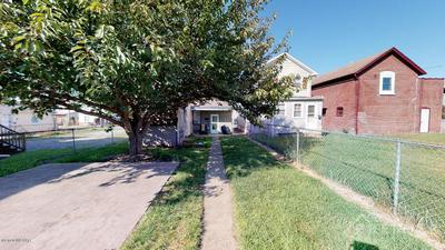 816 1ST ST, WILLIAMSPORT, PA 17701 - Photo 1