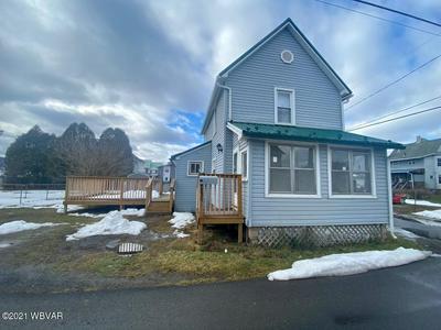 839 CLARK ST, Williamsport, PA 17701 - Photo 1