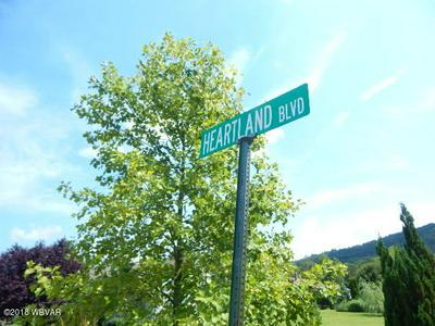 LOT #10 HEARTLAND BOULEVARD, Elysburg, PA 17824 - Photo 2