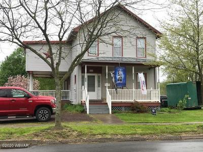 208 N MAIN ST, Muncy, PA 17756 - Photo 1