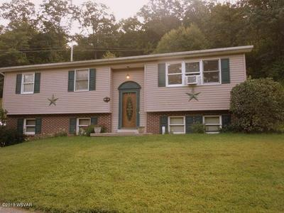 380 GRANGER ST, BLOSSBURG, PA 16912 - Photo 1