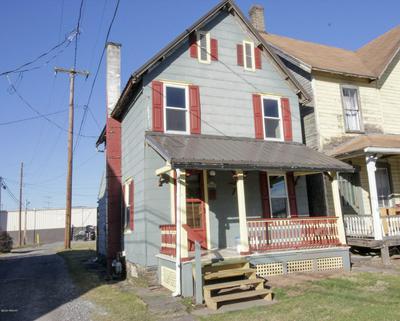 1922 LACOMIC ST, WILLIAMSPORT, PA 17701 - Photo 1