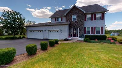 749 CEMETERY RD, Montoursville, PA 17754 - Photo 1