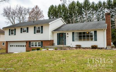 1101 COUNTRY CLUB DR, Williamsport, PA 17701 - Photo 1