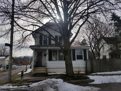 36 ELDRED ST, Williamsport, PA 17701 - Photo 1