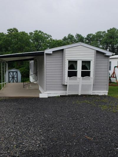 132 PRIMROSE LANE, Blanchard, PA 16826 - Photo 1