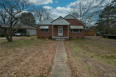 534 6TH ST NE, Fayette, AL 35555 - Photo 2