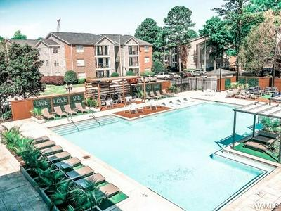 120 15TH ST E APT 511, Tuscaloosa, AL 35401 - Photo 2
