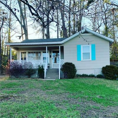 237 3RD AVE NW, FAYETTE, AL 35555 - Photo 1