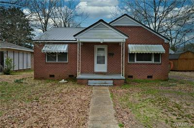 534 6TH ST NE, Fayette, AL 35555 - Photo 1