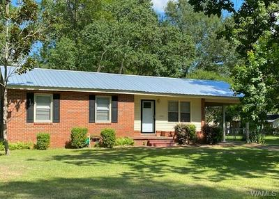 1307 SOUTHMONT DR, Demopolis, AL 36732 - Photo 1