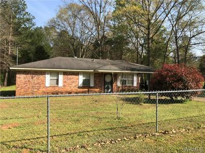 288 S CHURCH STREET, Gainesville, AL 35464 - Photo 1