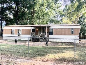 303 W 4TH AVE, Linden, AL 36748 - Photo 1