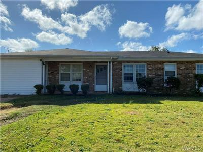 1723 13TH ST E, Tuscaloosa, AL 35404 - Photo 2