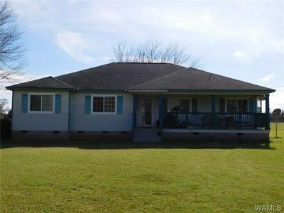 1102 PERCY JOHNSON RD, Selma, AL 36785 - Photo 1