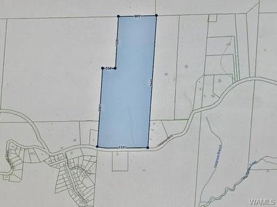 N/A HARGROVE RD E, Duncanville, AL 35456 - Photo 1