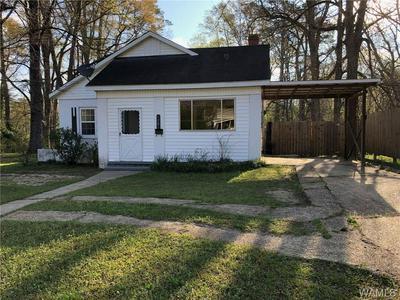 1201 CENTERVILLE ST, Greensboro, AL 36744 - Photo 1