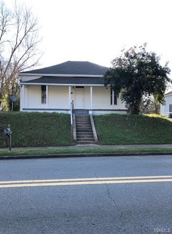 1113 CENTERVILLE ST, Greensboro, AL 36744 - Photo 1