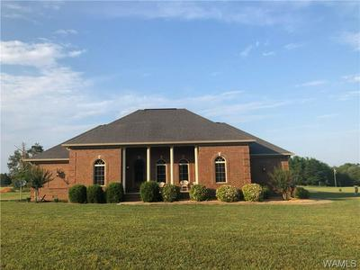 106 MAPLE ST, Gallion, AL 36742 - Photo 1