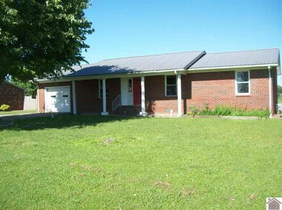 114 BENIFIELD LANE, Farmington, KY 42040 - Photo 1