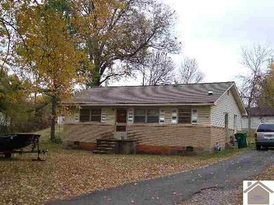 222 SECOND ST, WICKLIFFE, KY 42087 - Photo 1