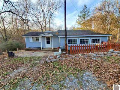 1795 RIDGE RD, Gilbertsville, KY 42044 - Photo 1