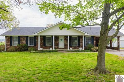 481 STATE ROUTE 1820, Cunningham, KY 42035 - Photo 1