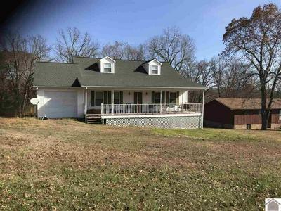 3015 TATUMSVILLE HWY, Gilbertsville, KY 42044 - Photo 1