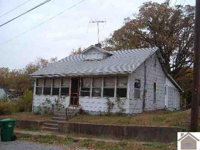 352 CUMBERLAND ST, Wickliffe, KY 42087 - Photo 1