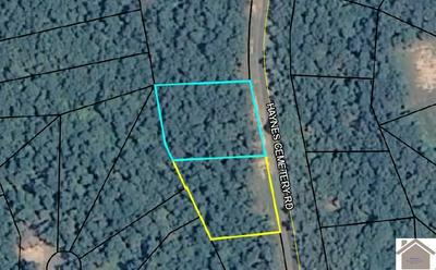LOT 104 HAYNES CEMETERY ROAD, Murray, KY 42071 - Photo 1