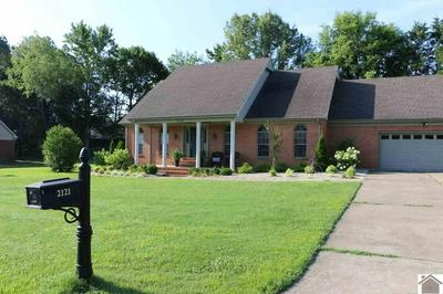 2121 COUNTRY RD, Murray, KY 42071 - Photo 2