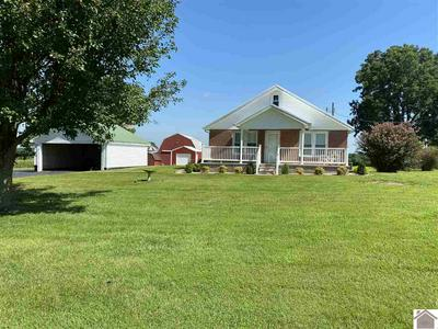 8312 STATE ROUTE 80 E, Arlington, KY 42021 - Photo 1