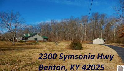 2300 SYMSONIA HWY, Benton, KY 42025 - Photo 2