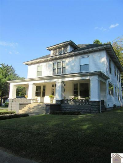 415 JEFFERSON ST, FULTON, KY 42041 - Photo 1