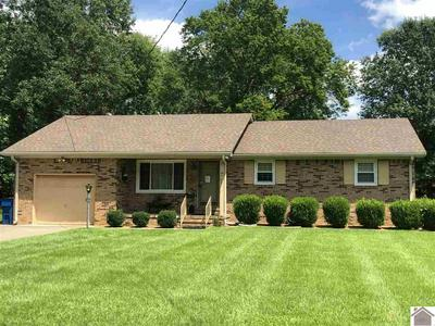 509 LYNNWOOD ST, Murray, KY 42071 - Photo 1