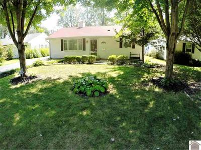 2508 MADISON ST, Paducah, KY 42001 - Photo 2