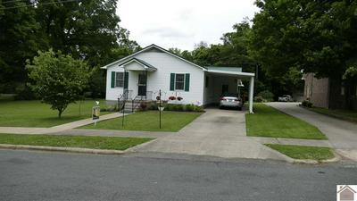 80 ORCHARD ST, Bardwell, KY 42023 - Photo 1