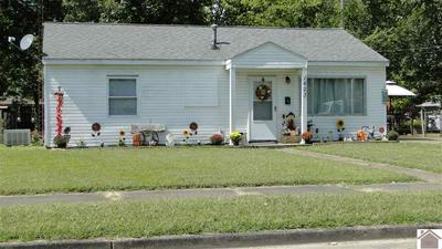 1423 CUMBERLAND AVE, Paducah, KY 42003 - Photo 1