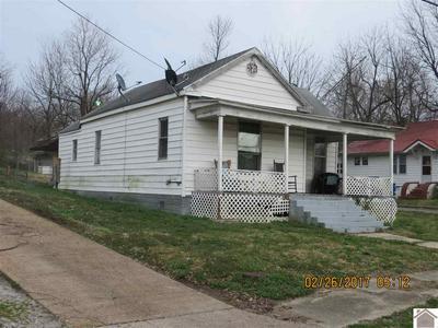 14 CHURCH ST, Bardwell, KY 42023 - Photo 1