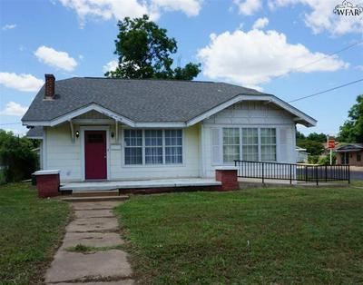 1700 PEARL AVE, Wichita Falls, TX 76301 - Photo 1