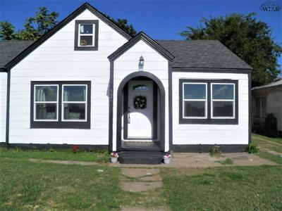 520 SUNSET DR, Wichita Falls, TX 76301 - Photo 1