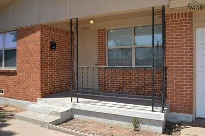 3910 BILLIE DR, Wichita Falls, TX 76306 - Photo 2